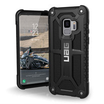 UAG MONARCH Series Galaxy S9 - Black