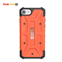 UAG PATHFINDER Series Cases for iPhone 8/7/6s - RUST