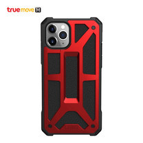 UAG Monarch Series iPhone 11 Pro - Crimson