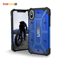 UAG PLASMA Case for iPhone X - Cobalt