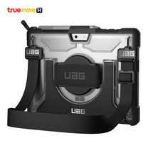 UAG Microsoft Surface Go with Hand Strap & Shoulder Strap Plasma - Ice