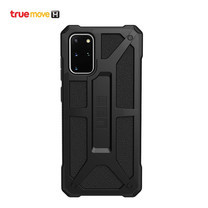 UAG MONARCH SERIES SAMSUNG GALAXY S20 PLUS - Black