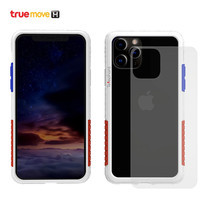 Telephant NMDer iPhone 11 Pro - White OG
