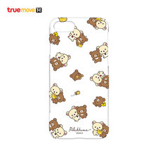 เคส iPhone 7 Disney Hard Case - San-X 4