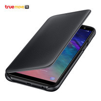 Samsung Galaxy A6 Wallet Flip Cover