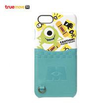 เคส iPhone 7 Disney Pocket Case - Monster Inc1