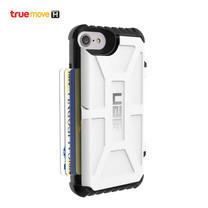 UAG PATHFINDER Series Card Case for iPhone 8/7/6s - White