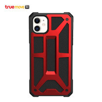 UAG Monarch Series iPhone 11 - Crimson