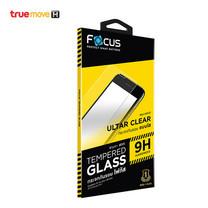 Focus ฟิล์มกระจกกันรอยไม่เต็มจอ แบบใส iPhone 11 Pro Max