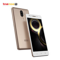 True Lenovo K8 Note - Gold