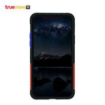 Telephant NMDer Bumper Case iPhone 11 - Black OG (ดำ/นํ้าเงิน-เเดง)