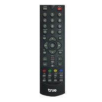True Visions Remote Set top Box (SK)