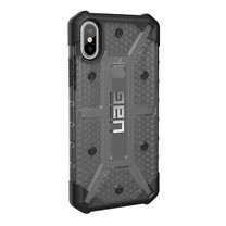 UAG PLASMA Case for iPhone X - Ash