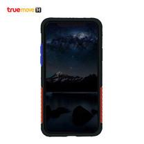Telephant NMDer Bumper Case iPhone 11 Pro - Black OG (ดำ/นํ้าเงิน-เเดง)