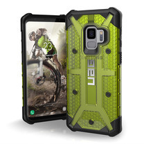 UAG PLASMA Series Galaxy S9 -Citron