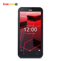 "True SMART 4G Max 5.0"" - Dark Blue"