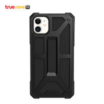 UAG Monarch Series iPhone 11 - Black