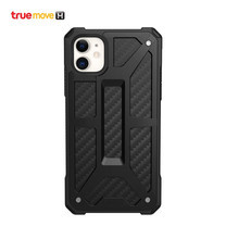 UAG Monarch Series iPhone 11 - Carbon Fiber