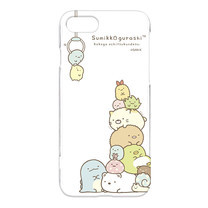เคส iPhone 7 Disney Hard Case - San-X 2