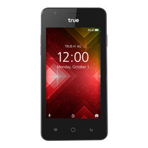 "True SMART 4G GEN C 4.0"" - Dark Grey"