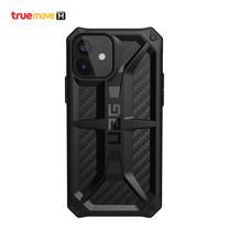 UAG Monarch Series iPhone 12 - Carbon Fiber