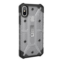 UAG PLASMA Case for iPhone X - Ice