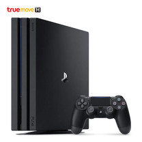 SONY PlayStation 4 Jet Black 1TB CUH-7006B