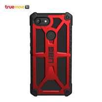 UAG Monarch Series Google Pixel 3 XL - Crimson