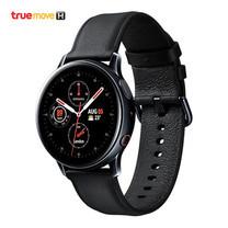 Galaxy Watch Active 2 Stainless 40mm eSim - Black