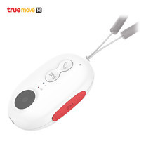 True Smart Tracking 4G - White