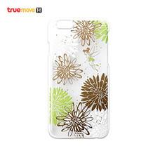 เคส iPhone 7 Plus Disney Clear Case - Flower