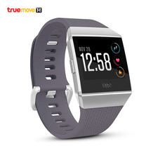 Fitbit Ionic - Blue-Grey/White