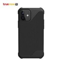 UAG เคส Kevlar สำหรับ iPhone 12 และ 12 Pro รุ่น Metropolis LT สี FIBR ARMR - Black