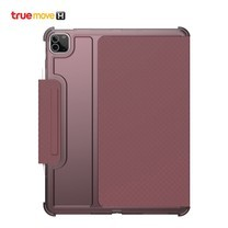 [U] by UAG เคสสำหรับ iPad Pro 12.9 inch - Aubergine