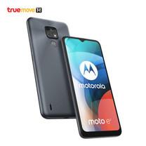 Motorola E7 - Mineral Grey