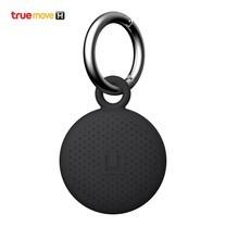 [U] by UAG Apple AirTags รุ่น Dot Keychain สี Black