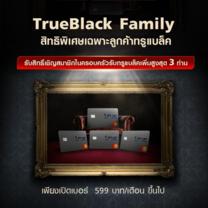 TrueBlack Family Sim