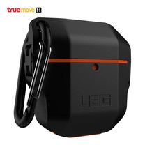 UAG HARD CASE FOR APPLE AIRPODS - BLACK