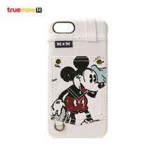 เคส iPhone 7 Disney Pocket Case - Mickey Mouse1