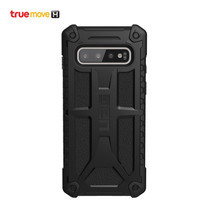 UAG MONARCH SERIES GALAXY S10 - Black