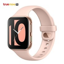 OPPO Watch 41 mm. นาฬิกาอัจฉริยะ WiFi - Pink Gold