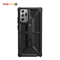 UAG MONARCH SERIES Galaxy Note20 Ultra - Black