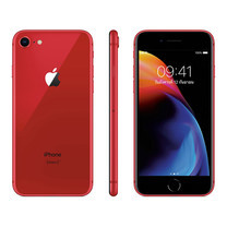 iPhone 8 (PRODUCT) RED™