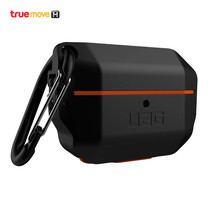 UAG HARD CASE FOR APPLE AIRPODS PRO - BLACK
