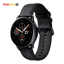 Galaxy Watch Active 2 Stainless 40mm eSim - Black