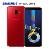 Samsung Galaxy J6+ 32GB (รองรับเฉพาะซิมเครือข่าย TrueMove H)