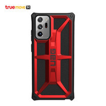 UAG MONARCH SERIES GALAXY NOTE20 ULTRA - Crimson