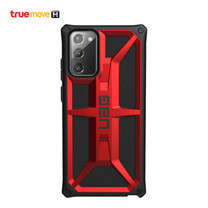 UAG MONARCH SERIES GALAXY NOTE20 - Crimson