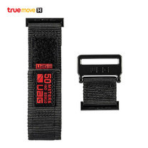 UAG ACTIVE WATCH STRAP FOR APPLE WATCH 40/38 - Black