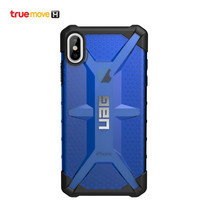 UAG Plasma Series iPhone XS Max - Cobalt